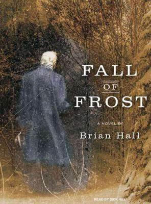 Fall of Frost 9781400107308