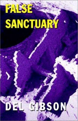False Sanctuary 9781401062354