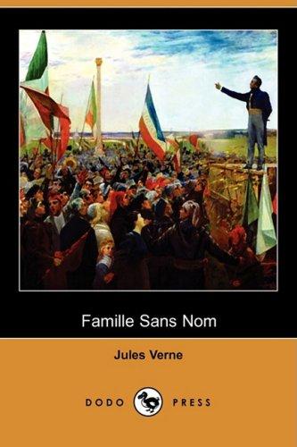 Famille Sans Nom (Dodo Press) 9781409953913