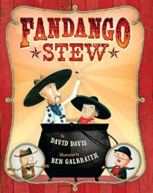 Fandango Stew 9781402765278