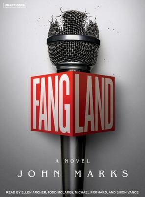 Fangland 9781400153596