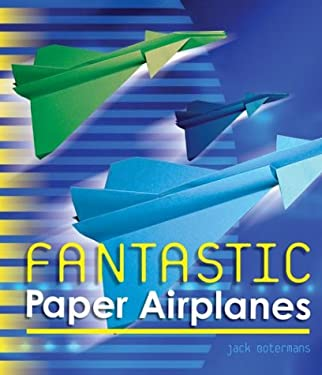 Fantastic Paper Airplanes 9781402711497