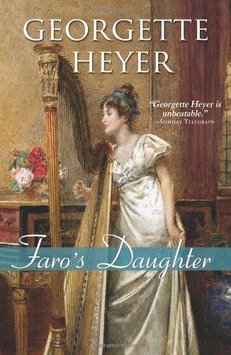 Faro's Daughter 9781402213526