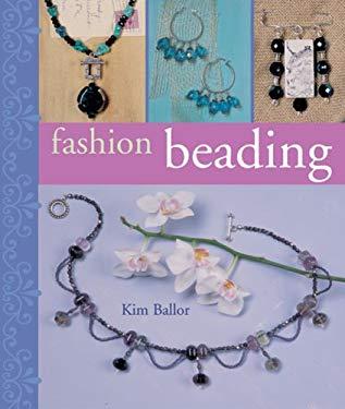 Fashion Beading 9781402733796
