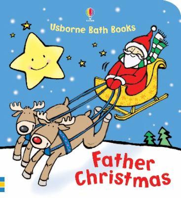 Father Christmas 9781409544890