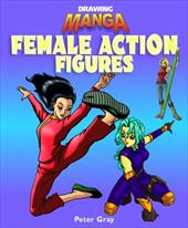 Female Action Figures 6079063
