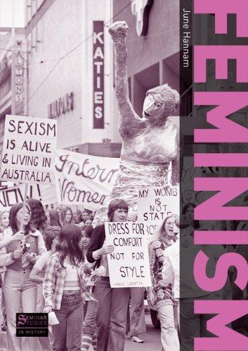Feminism 9781408255575