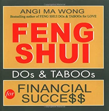 Feng Shui Dos & Taboos for Financial Success 9781401901004