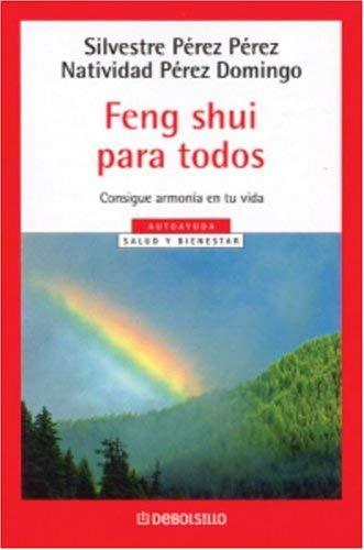 Feng Shui Para Todos 9781400092970