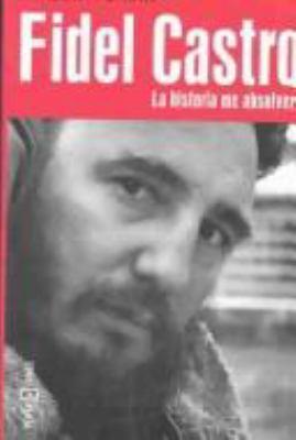 Fidel Castro 9781400083466