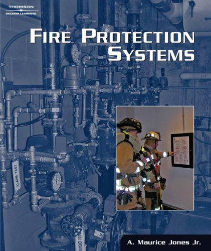 Fire Protection Systems 9781401862626
