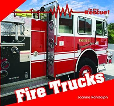 Fire Trucks 9781404241497