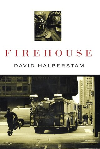 Firehouse 9781401300050