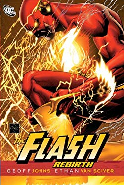 Flash: Rebirth 9781401225681