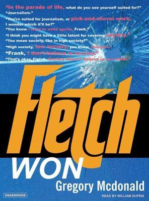 Fletch Won 9781400133727