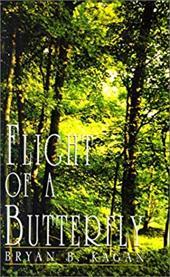 Flight of a Butterfly 6034892