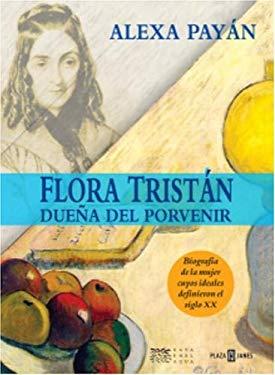 Flora Tristan 9781400059362