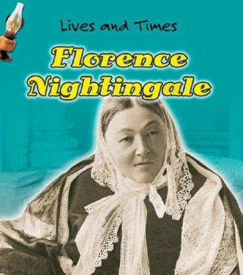 Florence Nightingale 9781403463524