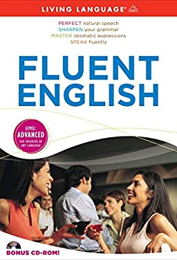 Fluent English [With CDROM and 3 60-Minute Audio CDs] 9781400006052