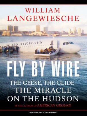 Fly by Wire: The Geese, the Glide, the Miracle on the Hudson 9781400115464