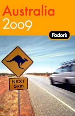 Fodor's Australia 9781400006984