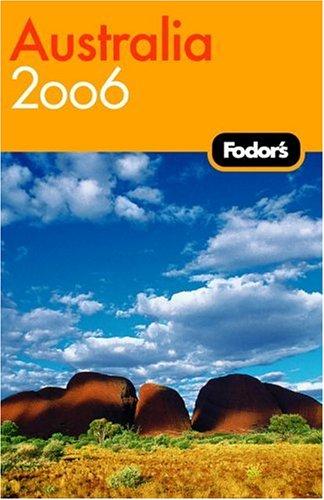 Fodor's Australia 9781400015498