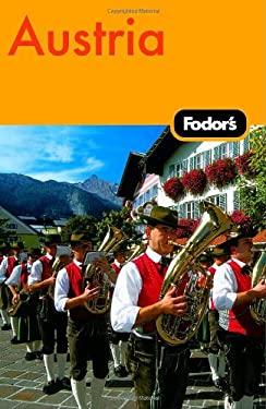 Fodor's Austria 9781400014743