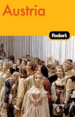 Fodor's Austria 9781400008179