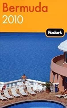 Fodor's Bermuda 9781400004140