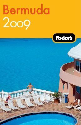 Fodor's Bermuda 9781400008001