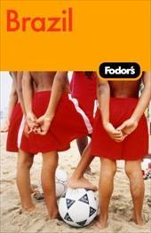 Fodor's Brazil 6021278