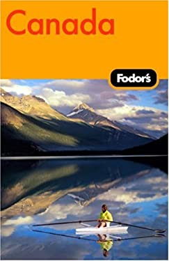 Fodor's Canada 9781400007349