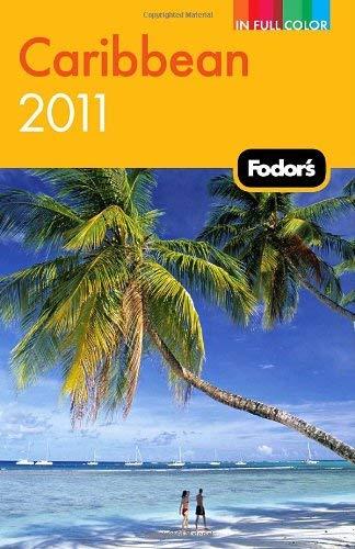 Fodor's Caribbean 9781400004621