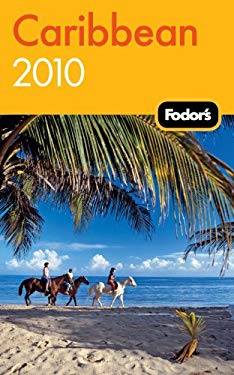 Fodor's Caribbean 9781400008322