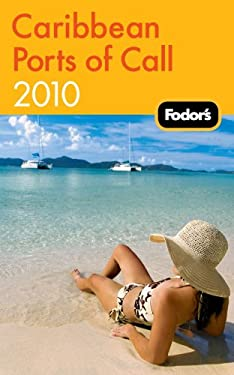Fodor's Caribbean Ports of Call 9781400008469