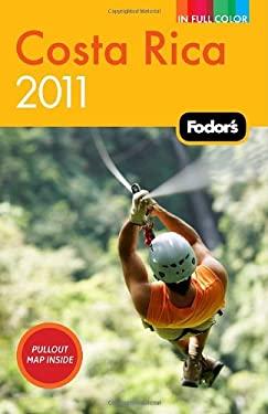 Fodor's Costa Rica 9781400004768