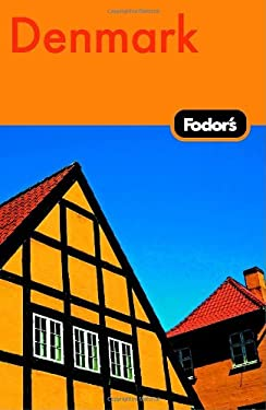 Fodor's Denmark 9781400016136