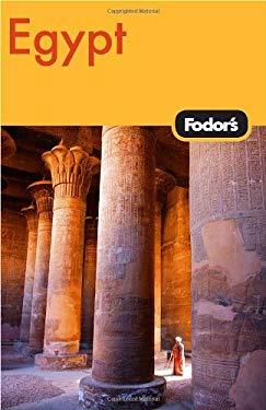 Fodor's Egypt 9781400007301