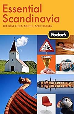 Fodor's Essential Scandinavia 9781400008834
