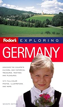 Fodor's Exploring Germany 9781400017669