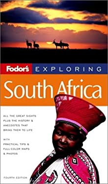 Fodor's Exploring South Africa, 4th Edition 9781400012237