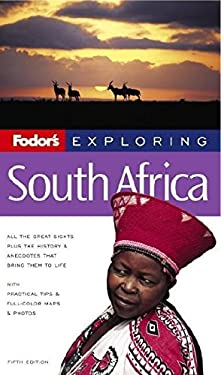 Fodor's Exploring South Africa 9781400016242