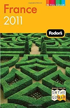 Fodor's France 9781400004737