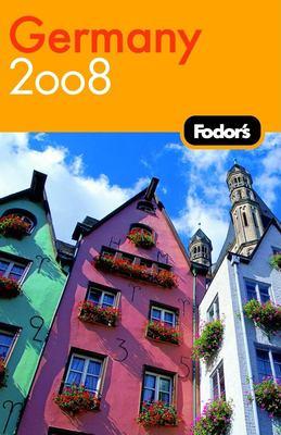 Fodor's Germany 9781400018208