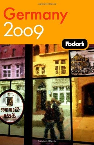 Fodor's Germany 9781400007080