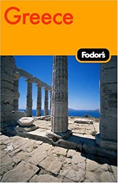 Fodor's Greece 9781400019113