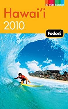 Fodor's Hawai'i 9781400008339