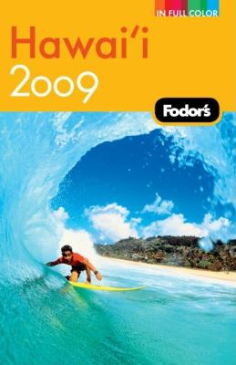 Fodor's Hawaii 9781400019434