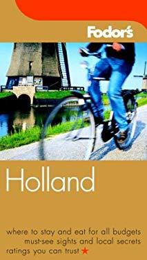 Fodor's Holland 9781400013388