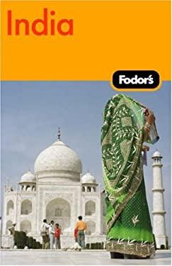 Fodor's India 9781400019120